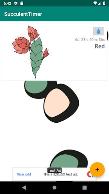 How Often To - Water Succulents screenshot 2