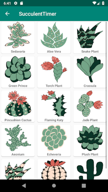 How Often To - Water Succulents screenshot 3