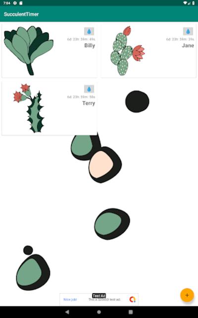 How Often To - Water Succulents screenshot 4