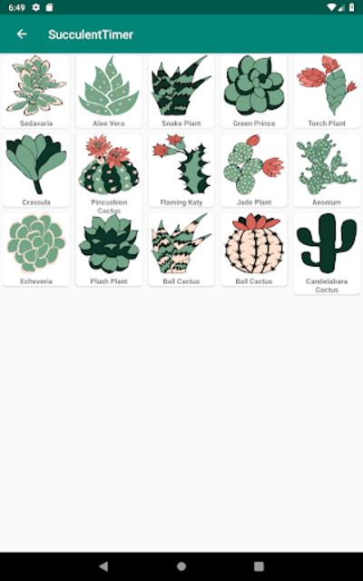 How Often To - Water Succulents screenshot 5