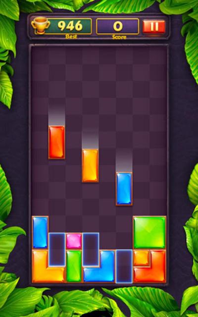 Brickdom - Drop Puzzle screenshot 9
