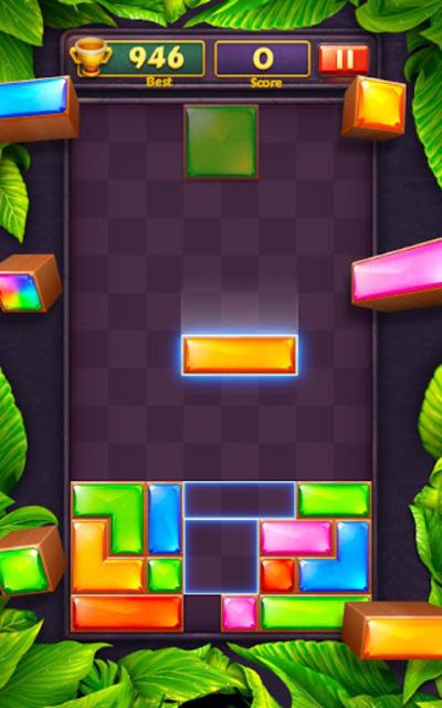 Brickdom - Drop Puzzle screenshot 10