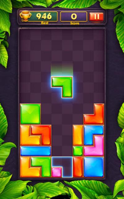 Brickdom - Drop Puzzle screenshot 11