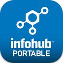 Icon for infohub Portable