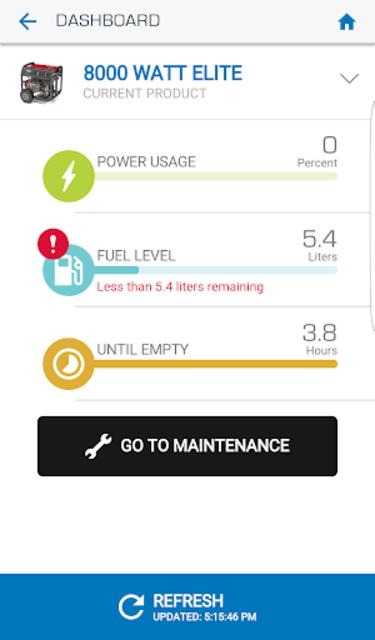 infohub Portable screenshot 2