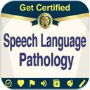Icon for Speech-Language Pathology SLP Exam Review