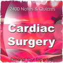 Icon for Cardiac Surgery Exam Review- Quizzes & Study Notes