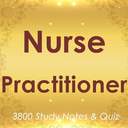 Icon for Nurse Practitioner Exam review- Concepts & Quizzes