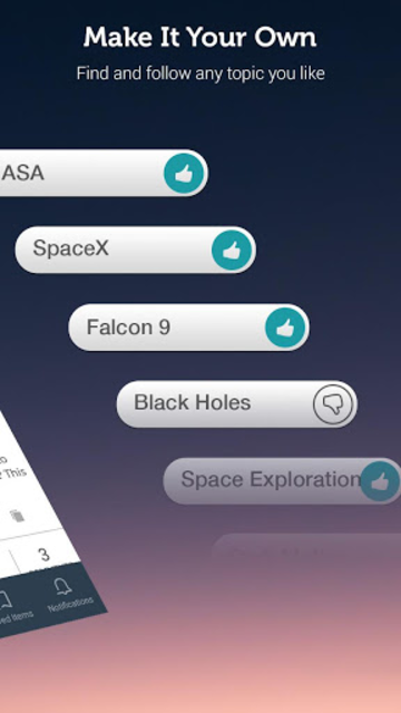 Space & Astronomy News screenshot 2