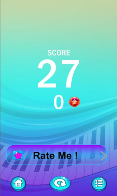 Daddy Yankee - Easy Piano Game Tiles screenshot 5