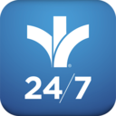 Icon for Bon Secours 24/7 - Virtual Doctor Visits