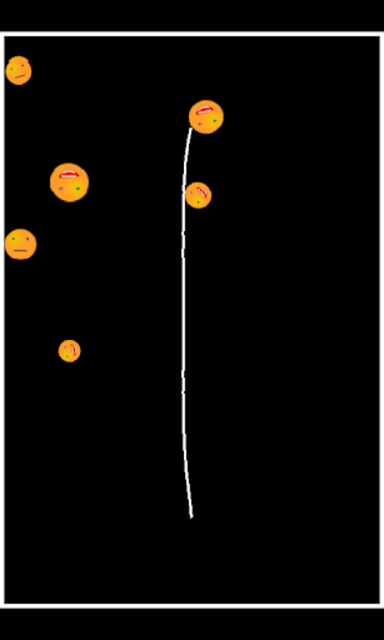 Pendulum Simulation screenshot 1