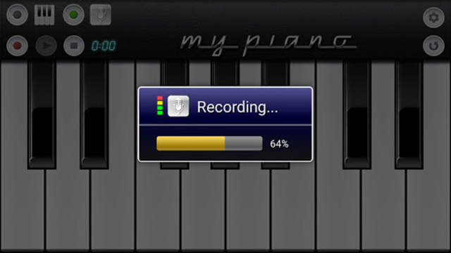 My Piano screenshot 7