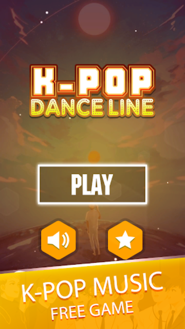 Kpop Dance Line - Magic Tiles Dancing With Idol screenshot 5
