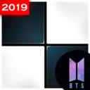 Icon for BTS Army Magic Piano Tiles 2019 - BTS Army games
