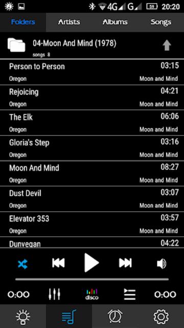 CITILUX LIGHT & MUSIC screenshot 3