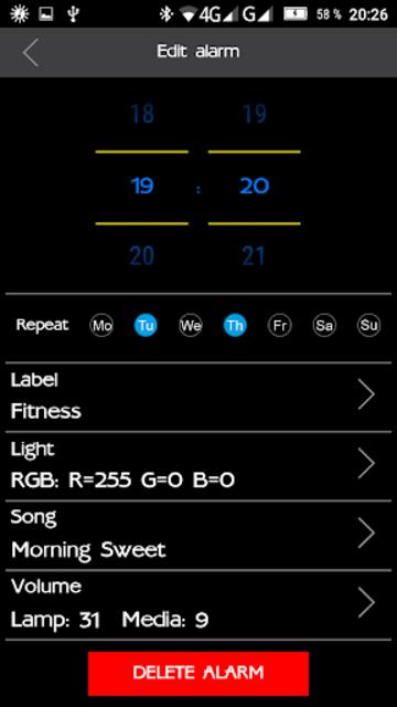 CITILUX LIGHT & MUSIC screenshot 6