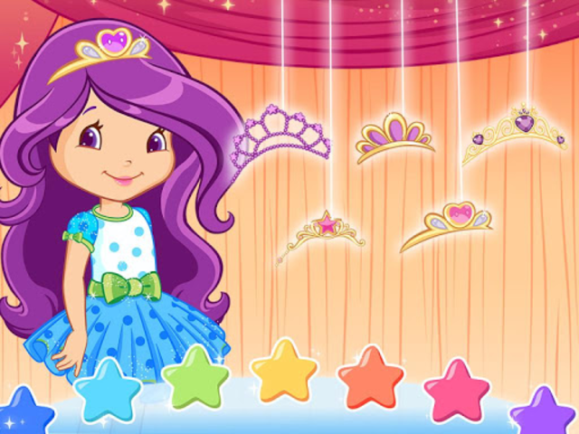 Strawberry Shortcake Dreams screenshot 9