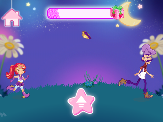 Strawberry Shortcake Dreams screenshot 18