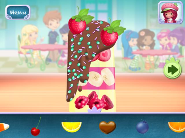 Strawberry Shortcake Sweet Shop screenshot 5