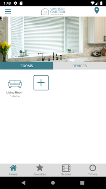 Smart Home Collection by Budget Blinds screenshot 2