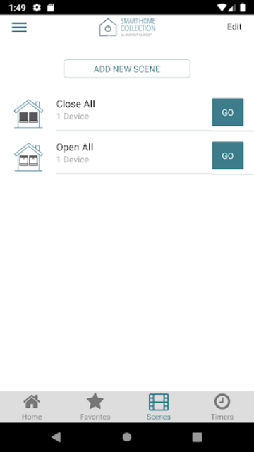 Smart Home Collection by Budget Blinds screenshot 5