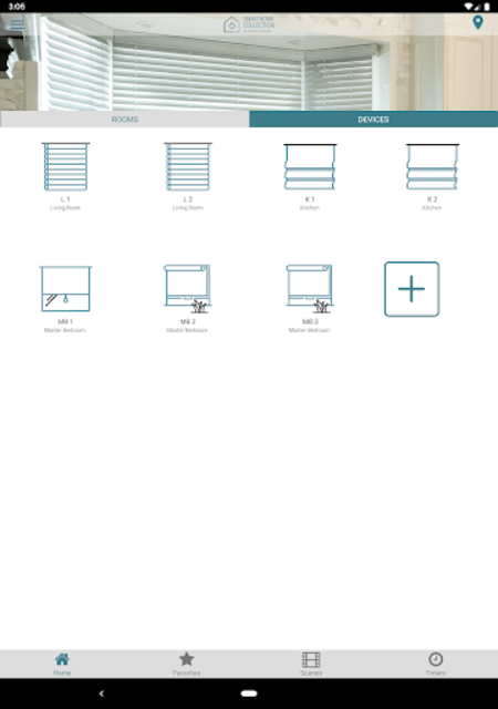 Smart Home Collection by Budget Blinds screenshot 10