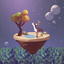 My Oasis : Calming and Relaxing Idle Game