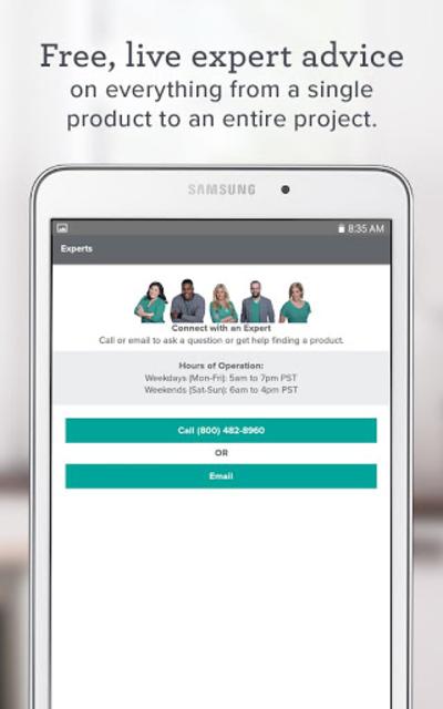 Build.com - Shop Home Improvement & Expert Advice screenshot 9