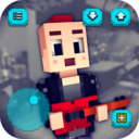 Icon for Rock Star Craft: Music Legend