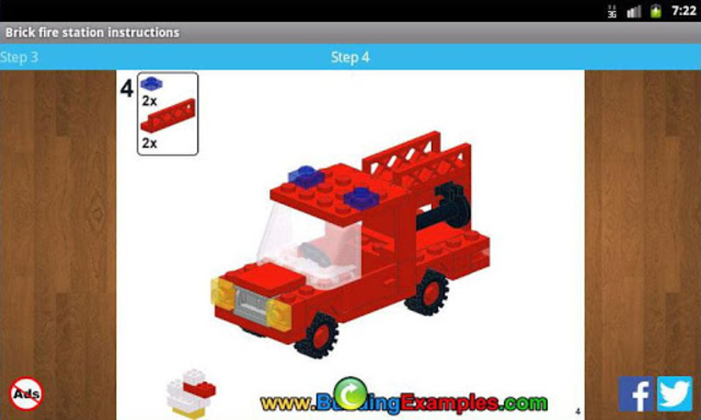 Fire station blocks - AdFree screenshot 6