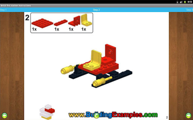 Fire station blocks - AdFree screenshot 8