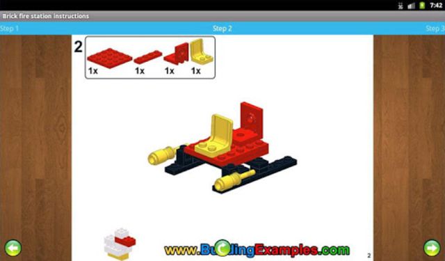 Fire station blocks - AdFree screenshot 11