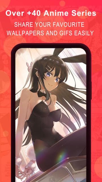 Top Anime Wallpapers 2020 screenshot 6