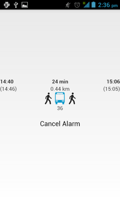 Bussit Tampere Reittiopas Pro screenshot 6