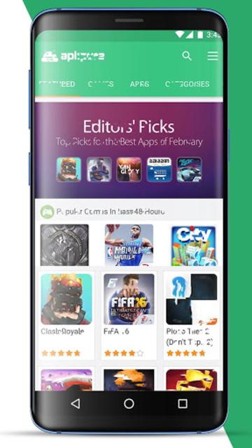 About: APKPure (Google Play version) | APKPure | Google Play | Apptopia