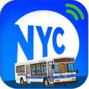 Icon for New York Bus Tracker™ App
