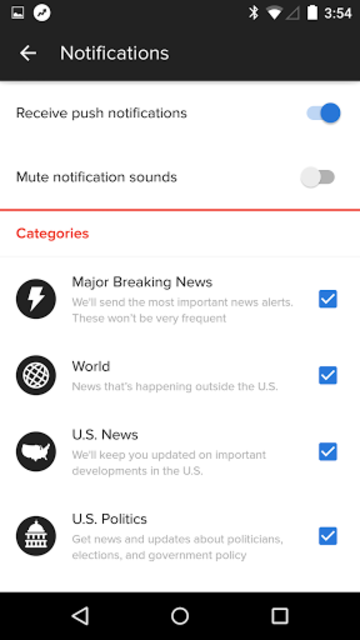 BuzzFeed News screenshot 5