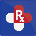 Icon for Rx Prescription Drug Discounts Card