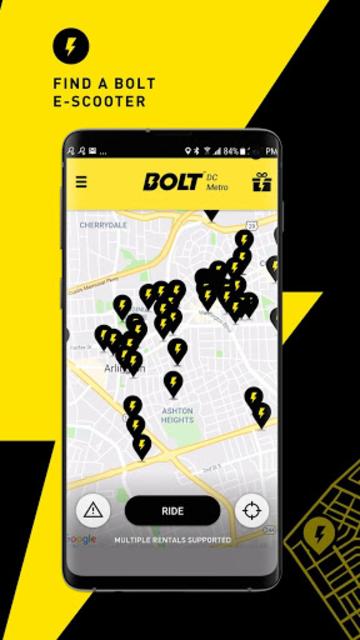 Bolt - Bolt There Now! screenshot 1