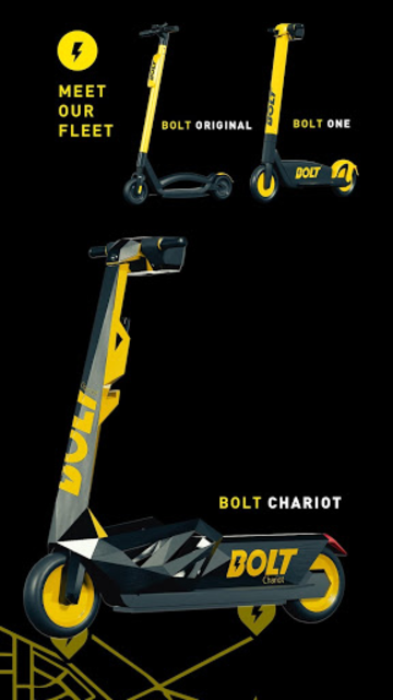 Bolt - Bolt There Now! screenshot 4