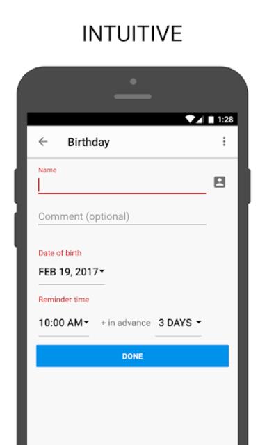 BZ Reminder PRO screenshot 5