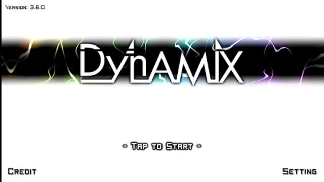 Dynamix screenshot 2