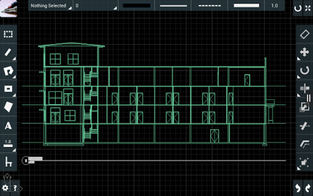 CAD Touch Free screenshot 7