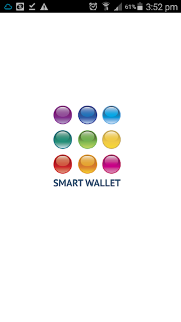 Smart Wallet screenshot 1