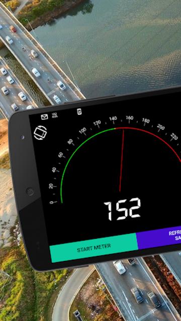 GPS Speedometer - Trip Meter -PRO (No Ads) screenshot 2