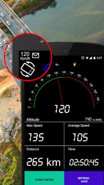 GPS Speedometer - Trip Meter -PRO (No Ads) screenshot 4