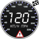 Icon for GPS Speedometer - Trip Meter - Odometer