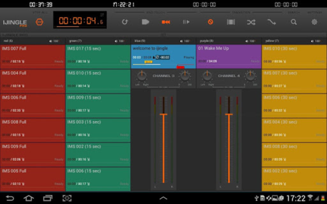 i-jingle pro screenshot 9