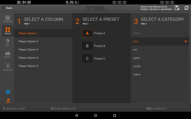 i-jingle pro screenshot 11
